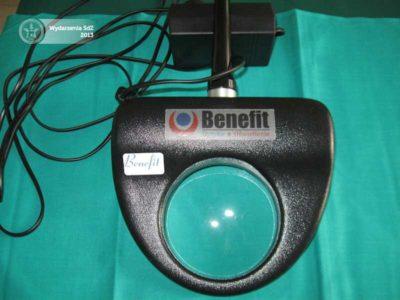 Lampa Wooda dla lecznicy – będzie pomoc w diagnostyce