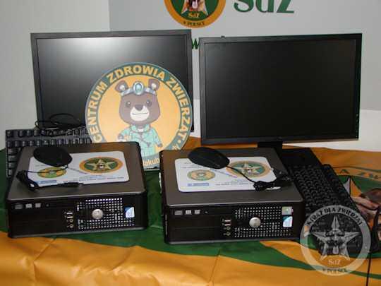 komputery dla SdZ
