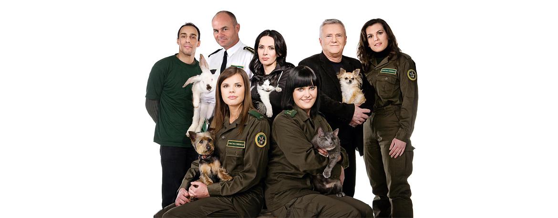 straż dla zwierząt w Polsce