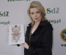 Karolina Nolbrzak