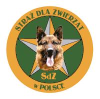 straż dla zwierząt logo