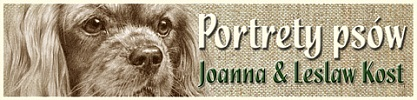 Portrety psów
